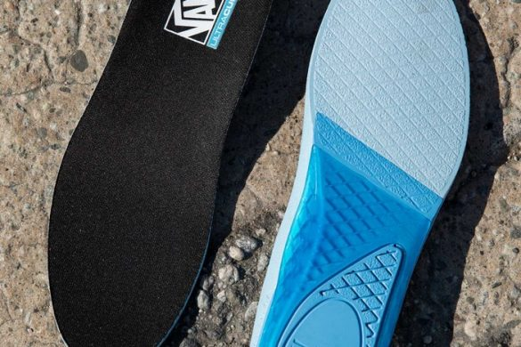 Vans – TNT Advanced Prototype