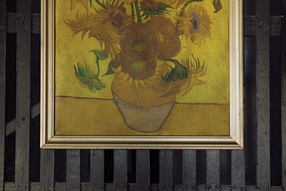 Vans współpracuje z Muzeum Vincenta Van Gogha w Amsterdamie