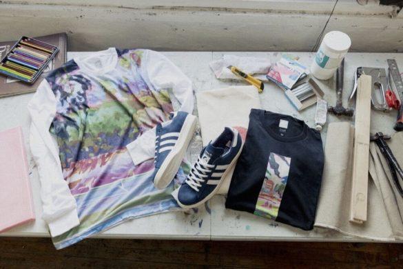 adidas Skateboarding x Brian Lotti