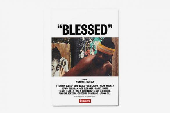 "Supreme – ""Blessed"" premiera online – jak obejrzeć?"