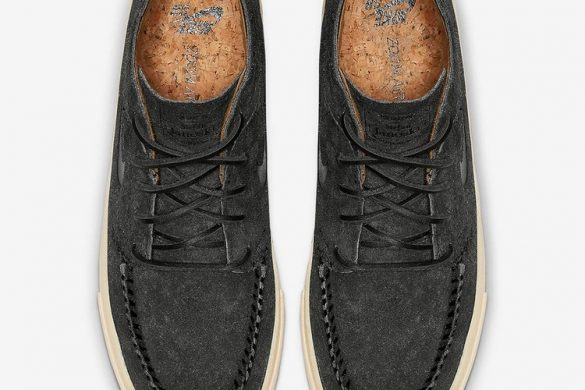 Stefan Janoski Mid Crafted