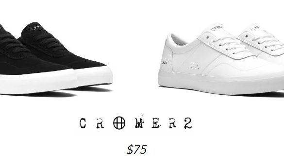 HUF Presents The Cromer 2