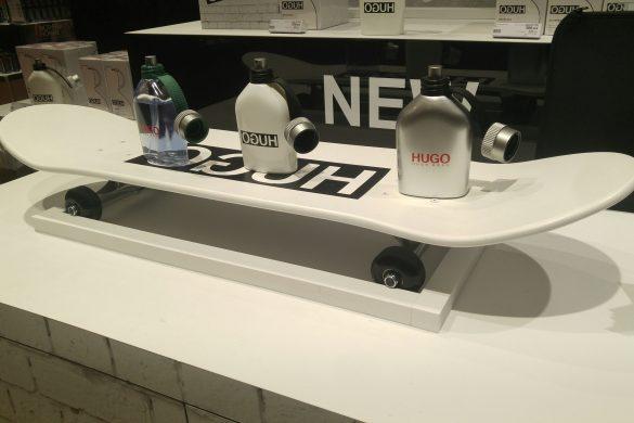 Hugo Boss Reversed