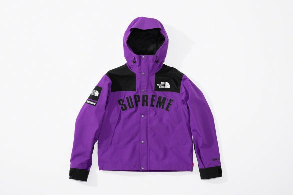Supreme x The North Face SS19