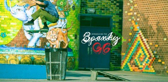 Emerica – Spanky G6