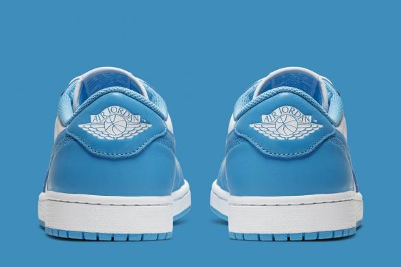 """Air Jordan 1 Low x Nike SB """"UNC"""""""