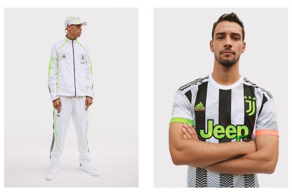 Juventus x Palace Skateboards x adidas