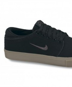 Nike SB - Team Edition 2 - Black/Anthracite/Gum Dark Brown