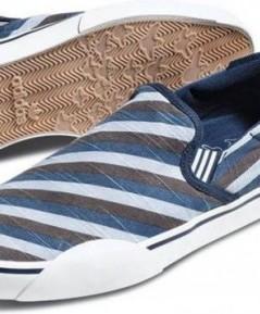 adidas Skateboarding - Gonz Slip-On