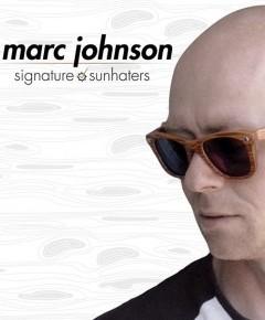Marc Johnson Signature Sun Haters