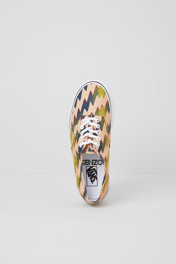 Vans x Kenzo Po raz piąty! Skateaffair