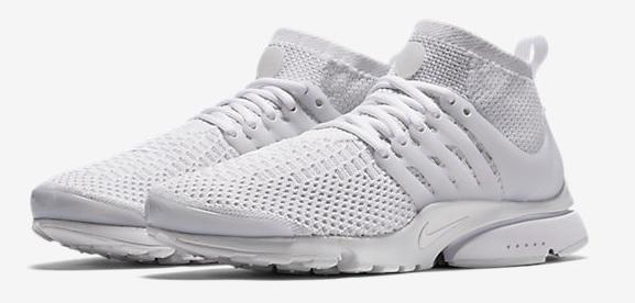 Nike – Air Presto Ultra Flyknit