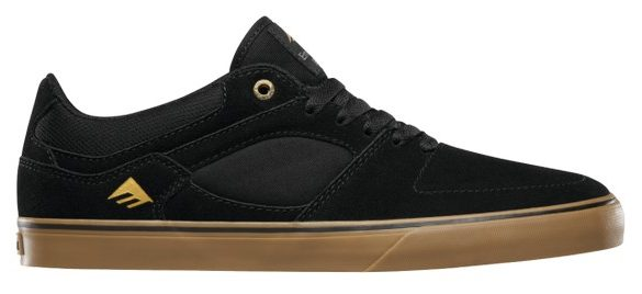 Emerica – The Hsu Low Vulc