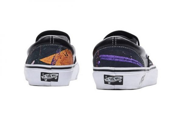 Vans Vault x Robert Williams