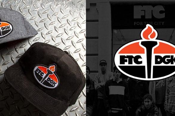DGK x FTC