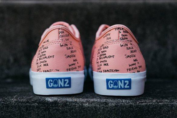 Adidas Adi-Ease x Gonz