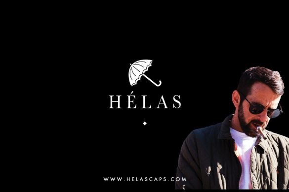 Hélas – CASUAL SUSPECTS – Capsule Collection