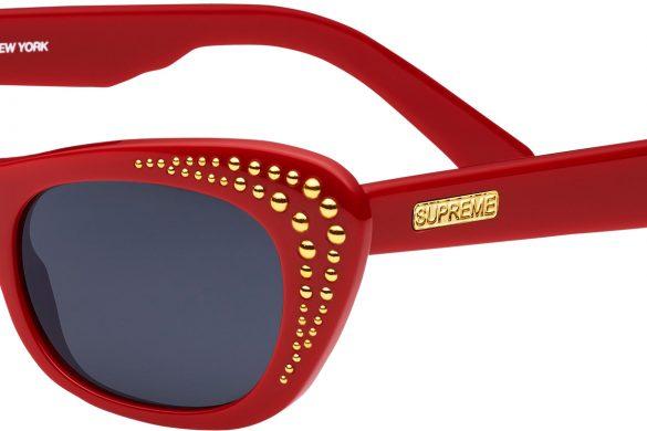 Okulary Supreme – Wiosna 2017