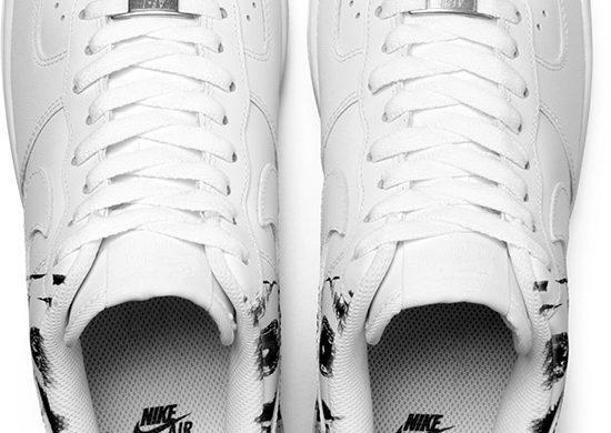 Supreme x Comme des Garçons x Nike