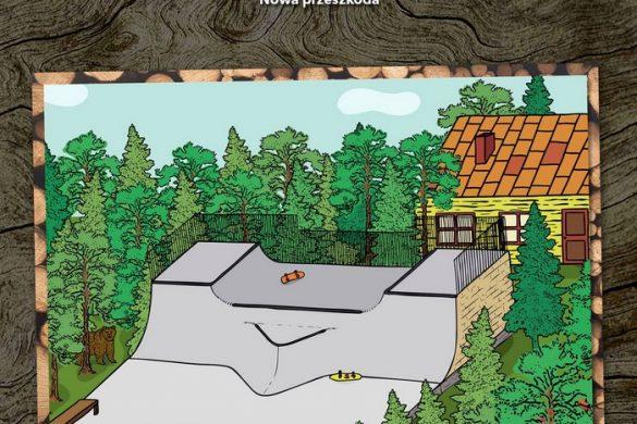 Woodcamp x Szaber Bowl