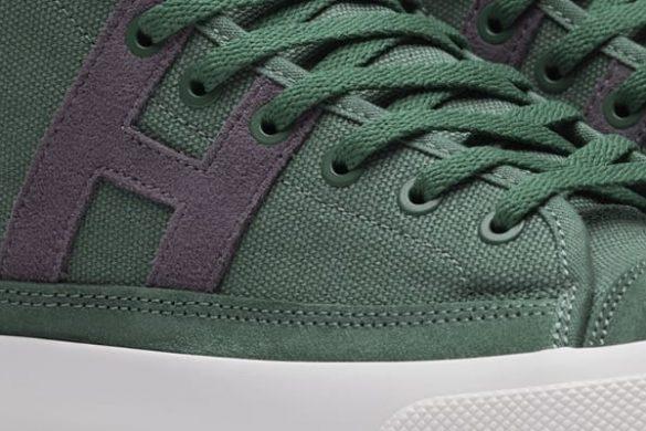 HUF wprowadza nowy model buta