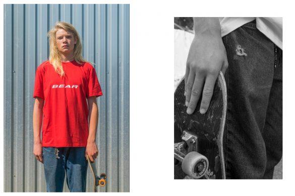 BEAR HDWR – nowa letnia kolekcja aka Drop 2