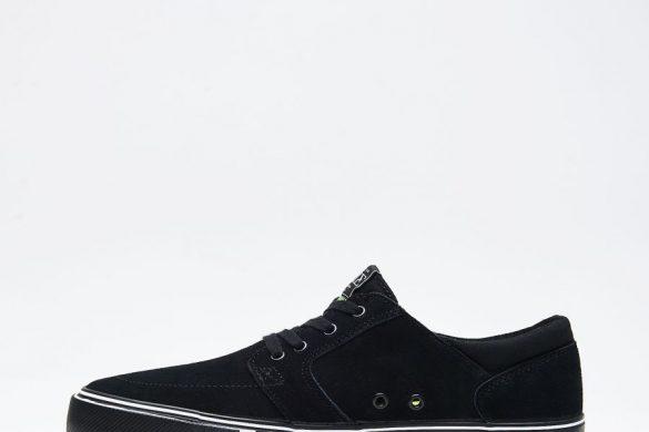 Prawie jak skateboarding – buty na deskę Cropp