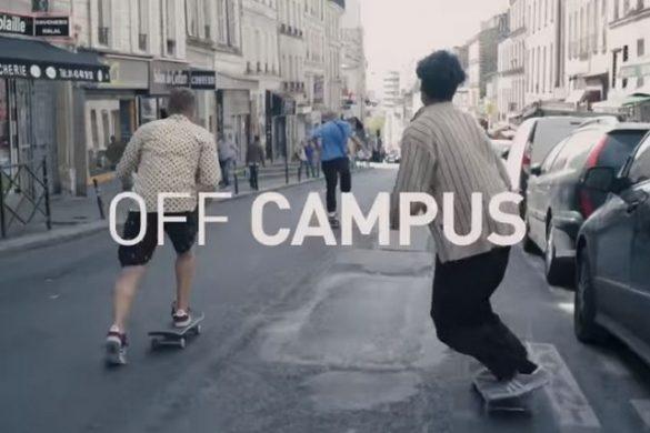 adidas Skateboarding – Campus ADV