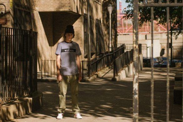 "HUF – Lookbook Wiosna 2019 ""Then & Now"""