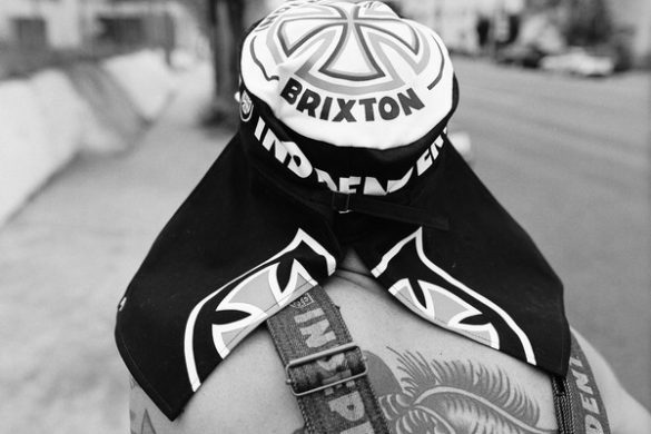 Brixton ponownie łączy siły z Independent Trucks – Friendly Union
