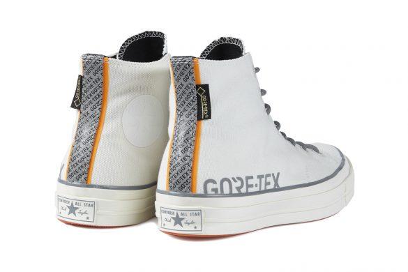 "Carhartt WIP x Converse ""GORE-TEX"" pack"