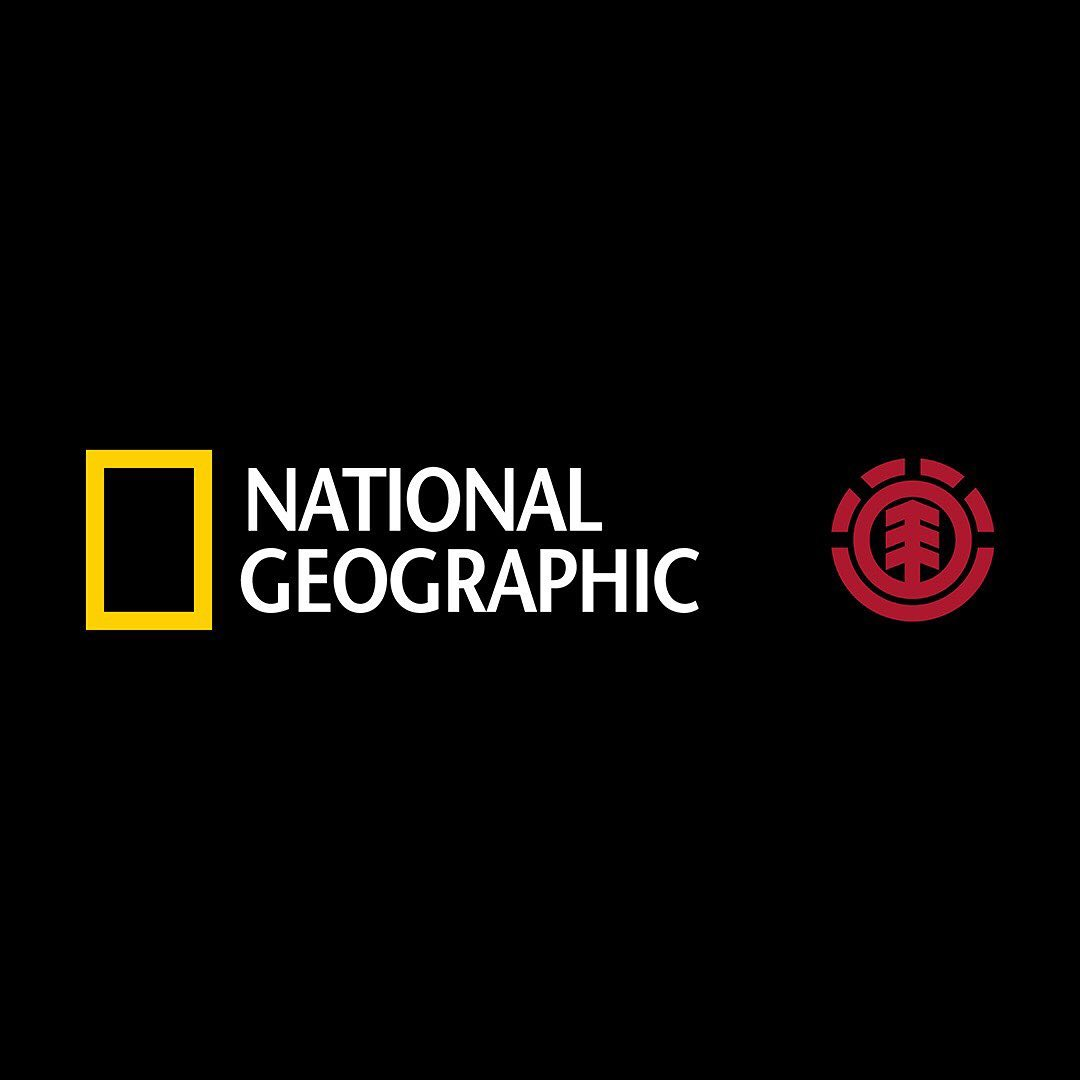 National Geographic x Element