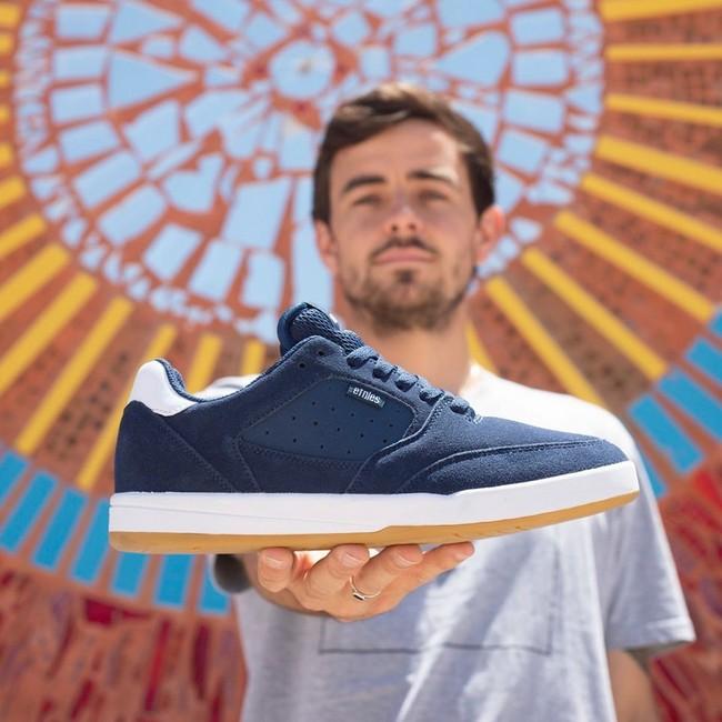 Nowy promodel buta w etnies – Trevor McClung