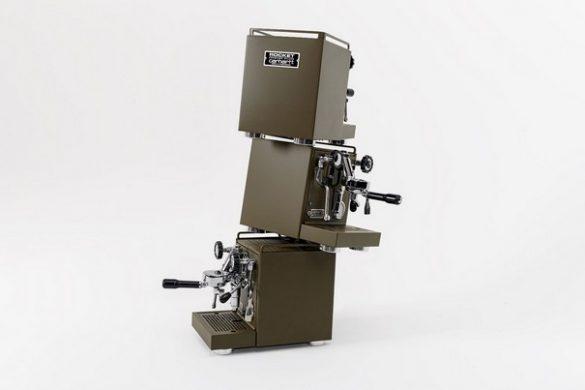 Carhartt WIP x Rocket Espresso – kolaboracja moich marzeń