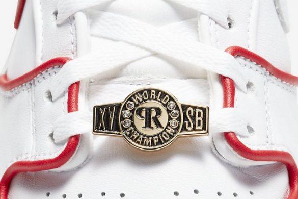 Nike SB – Paul Rodriguez x Mexican Boxing Dunk High