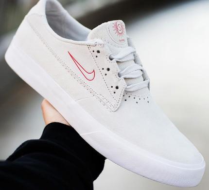 Nike Shane O'Neill