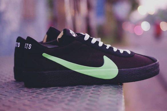 POETS x Nike SB Bruin