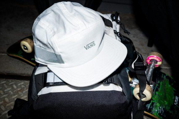 Vans Reflective Pack
