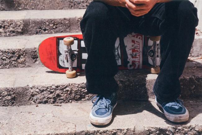 Rowan Pro najnowszy promodel od Vans Skateaffair