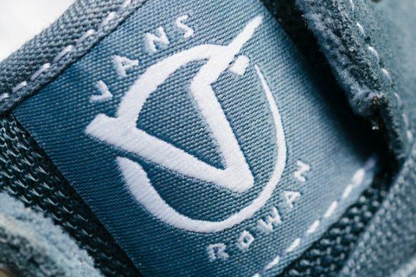 Rowan Pro – najnowszy promodel od Vans