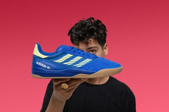 adidas Skateboarding Copa Nationale
