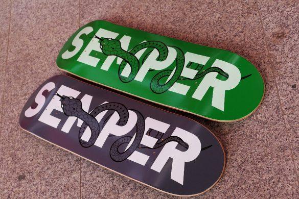Nowa kolekcja Semper 2020