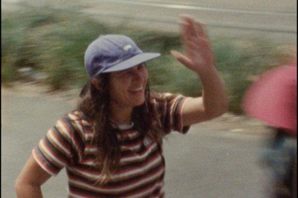 Vans przedstawia CREDITS: kobiecy film deskorolkowy