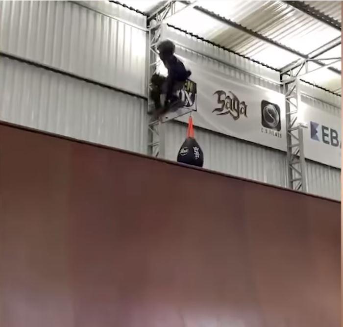 1080 skateboard