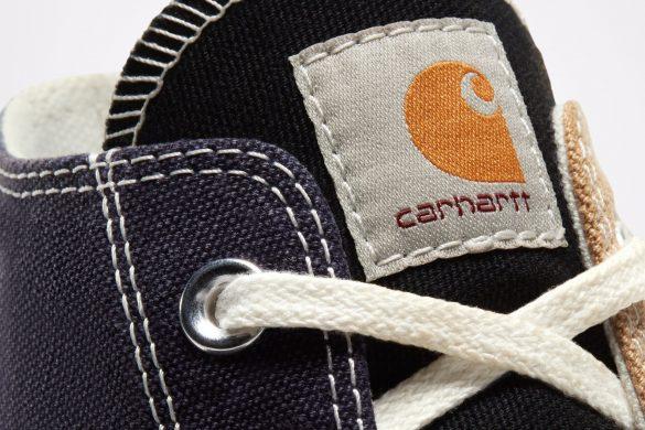 Converse x Carhartt WIP Renew