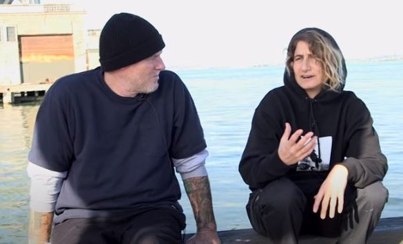 Loveletters to Skateboarding: Elissa Steamer o LGBTQ+ w skateboardingu