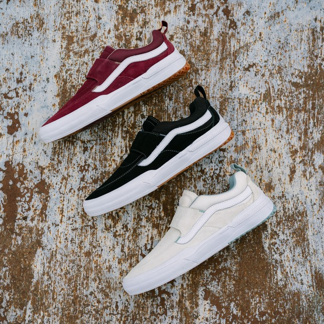 Vans Kyle Walker 2 colorways