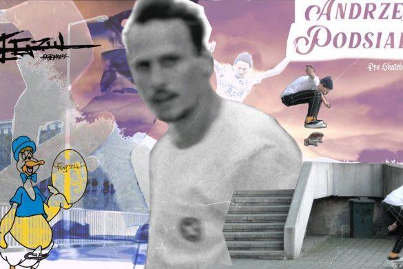 Polski Skateboarding