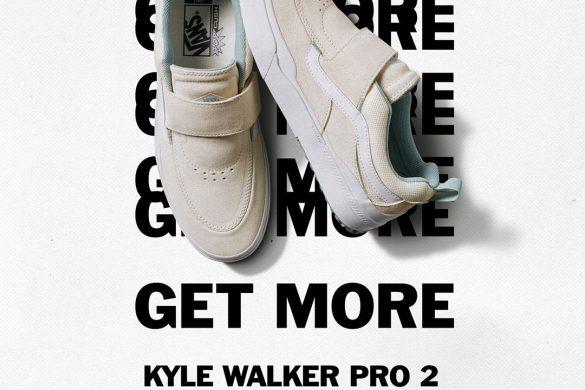 Kyle Walker Pro 2