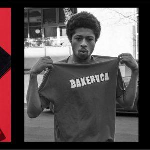 Baker x RVCA